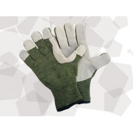 Gants anti perforation