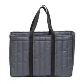 Sac Cabas Gris - Courses et Shopping