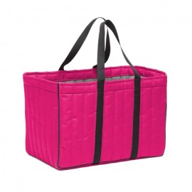 Sac Cabas Rose - Courses et Shopping