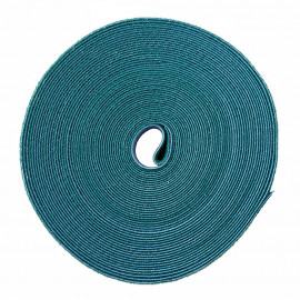 Sangle fixation scratch 15m vert